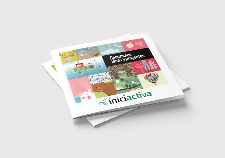 Catálogo Iniciactiva
