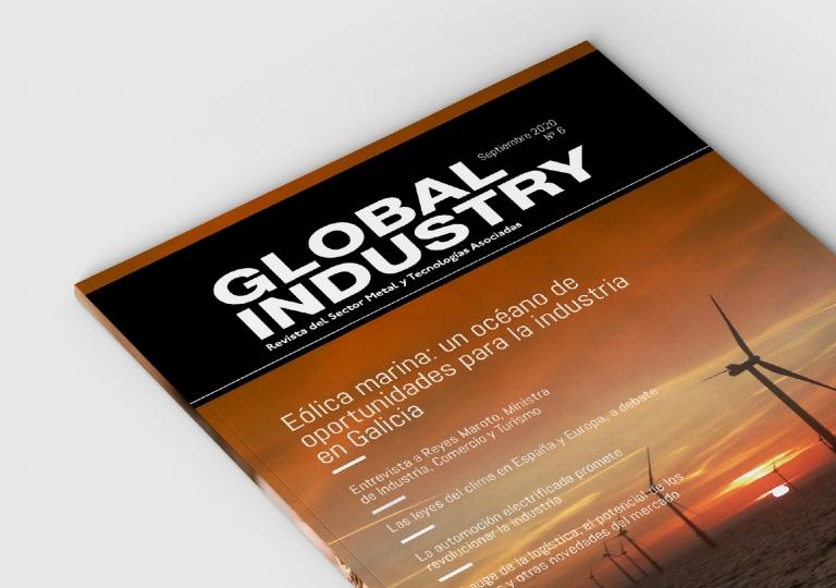 Revista Global Industry